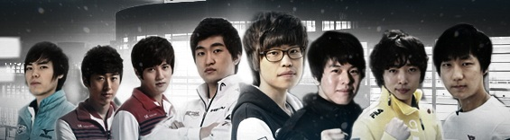 KeSPA Exhibition Tournament
