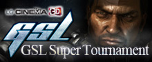 GSL Super Tournament logo