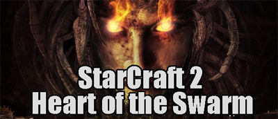 Превью StarCraft II: Heart of the Swarm