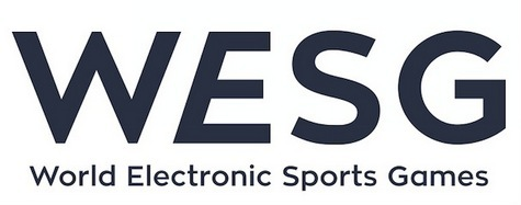 World Electronic Sports Games (WESG) logo