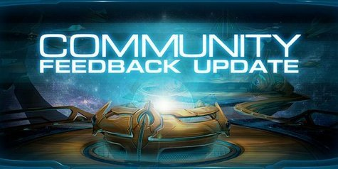 Community Feedback Update