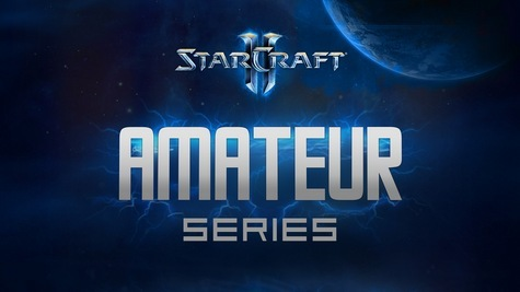 StarLadder StarCraft II Amateur Series