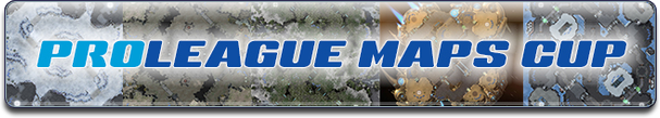 ProLeague Maps Cup logo
